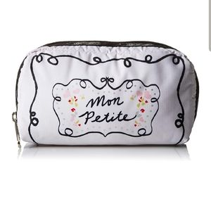 Lesportsac Classic Rectangle Cosmetic Bag